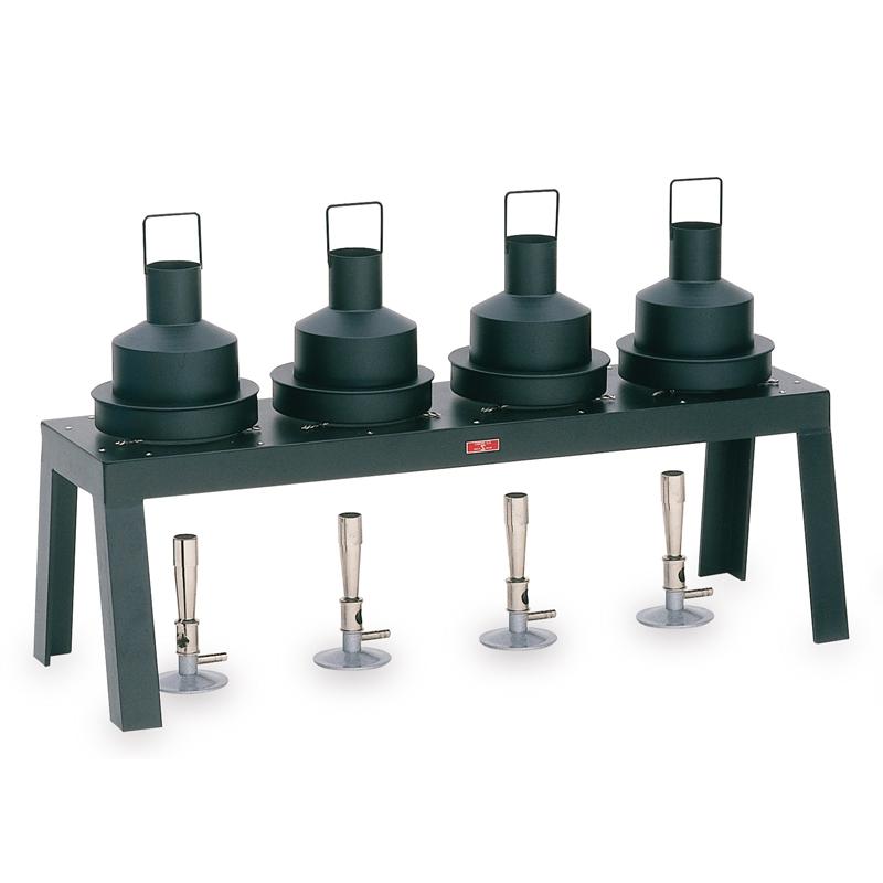 Seta Conradson Test Unit – Four Way - 10600-0'