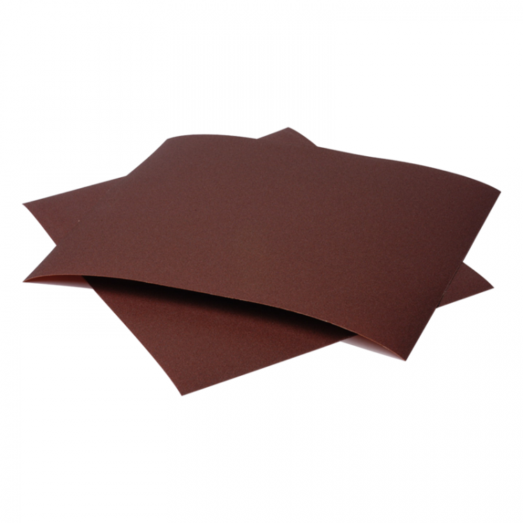 Aluminium Oxide Cloth 240 grit (Pack of 50) - 11250-0 product image