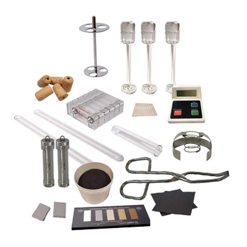Silver Corrosion Test Kit for Gasoline - 11515-0 product image