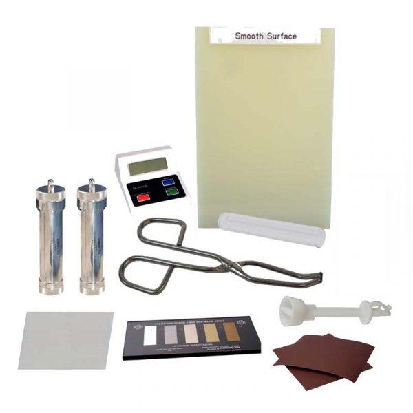 1448: Thin Silver Strip Corrosion Kit