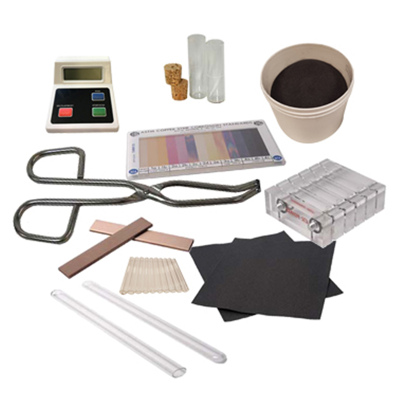 Copper Corrosion Kit for Grease - 11519-0 product image