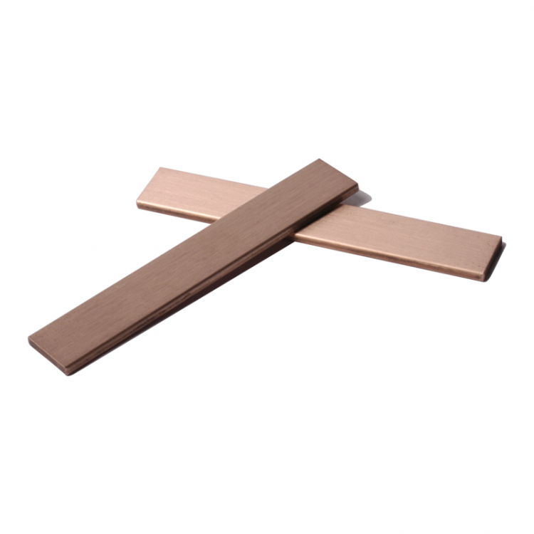 Copper Test Strip (Pack of 30) - 11550-0'