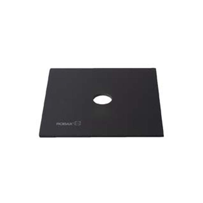 Ceramic Flask Support Board – 25 mm - 11808-0'