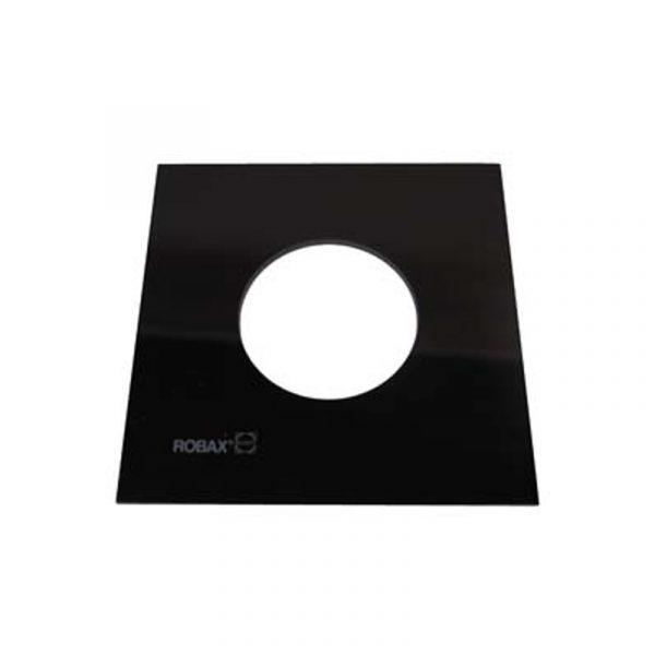 3284: Ceramic Flask Support Board - 70 mm