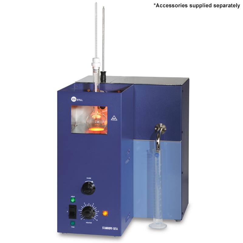 Setastill Distillation - 11860-3'