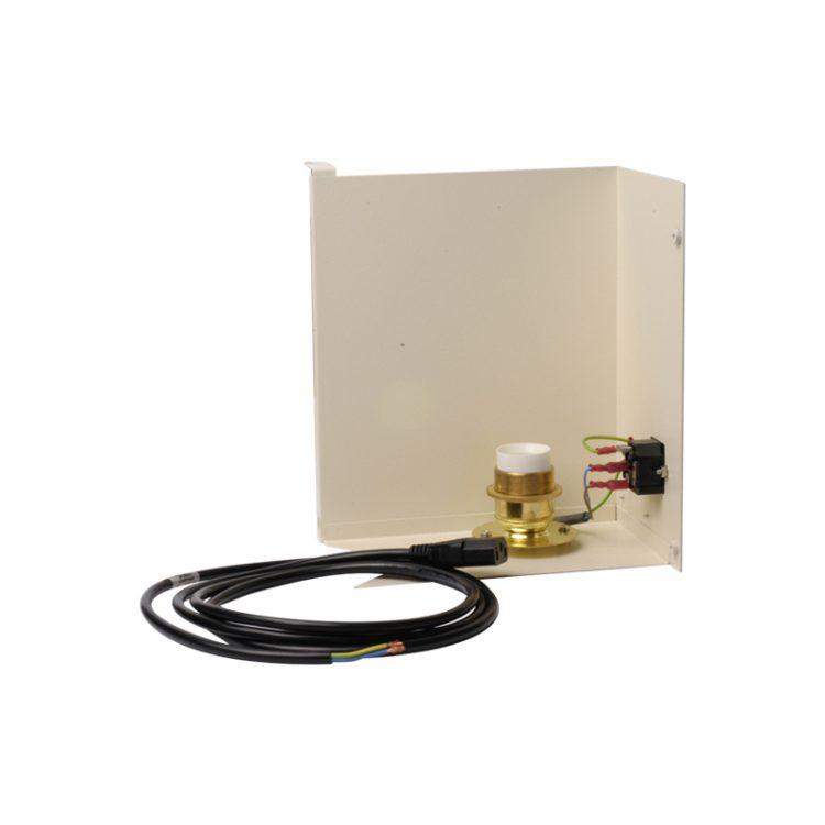 Seta Back Lighting Unit (LH) - 11863-0'