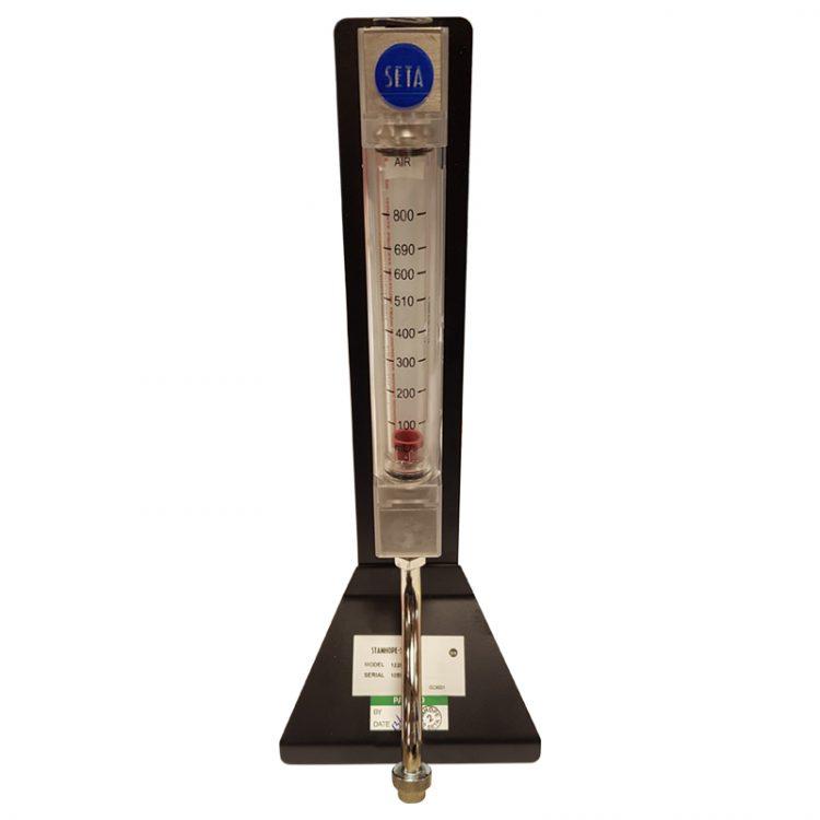 Seta Calibrated Flowmeter for Air Calibration - 12250-3 product image