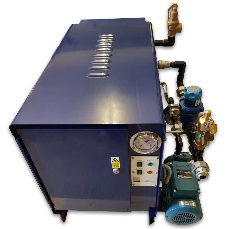 Seta Steam Generator - 12310-3 product image