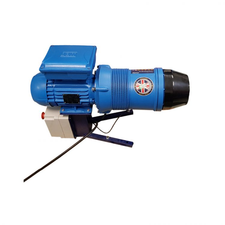 Rotary Compressor - 12314-0 product image