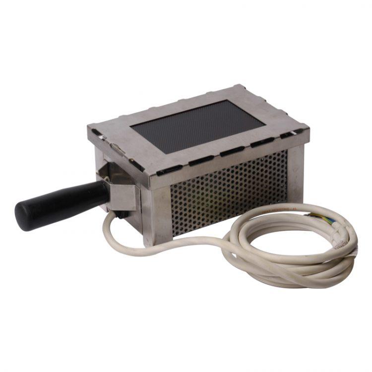 Seta Heater Assembly - 13035-0'