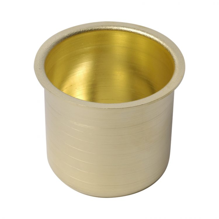 Brass Test Cup - 13220-002 product image