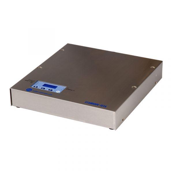 773: Setaramp Automated Temperature Controller