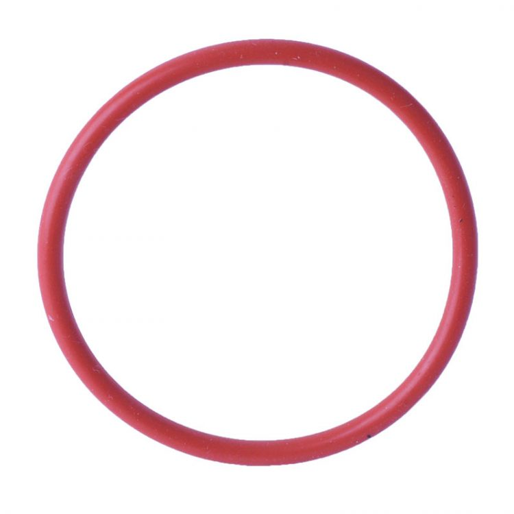 Sample Well O-Ring, Silicone (Pack of 5) - 13770-004 product image