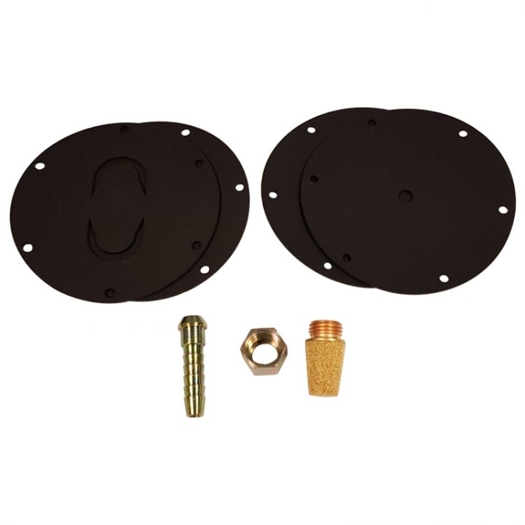 Stand-By Spares Kit for Air Pump - 14030-201'
