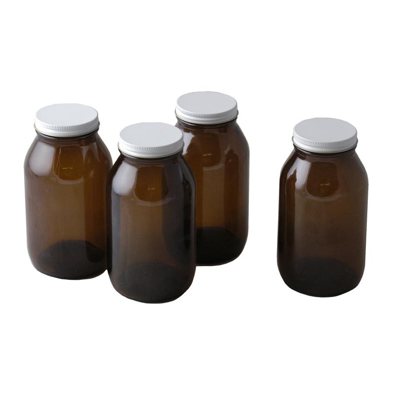 Seta Sampling Bottle (Pack of 28) - 14770-0'