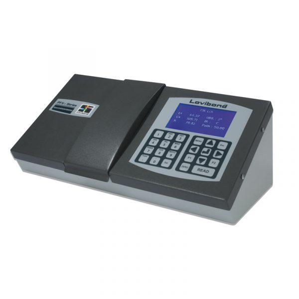 484: Seta Multi-Colour Automatic Colorimeter