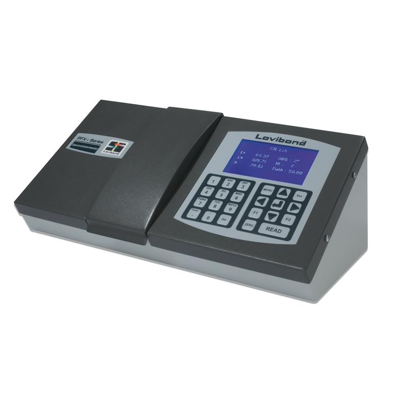 Seta Multi-Colour Automatic Colorimeter - 15260-4'