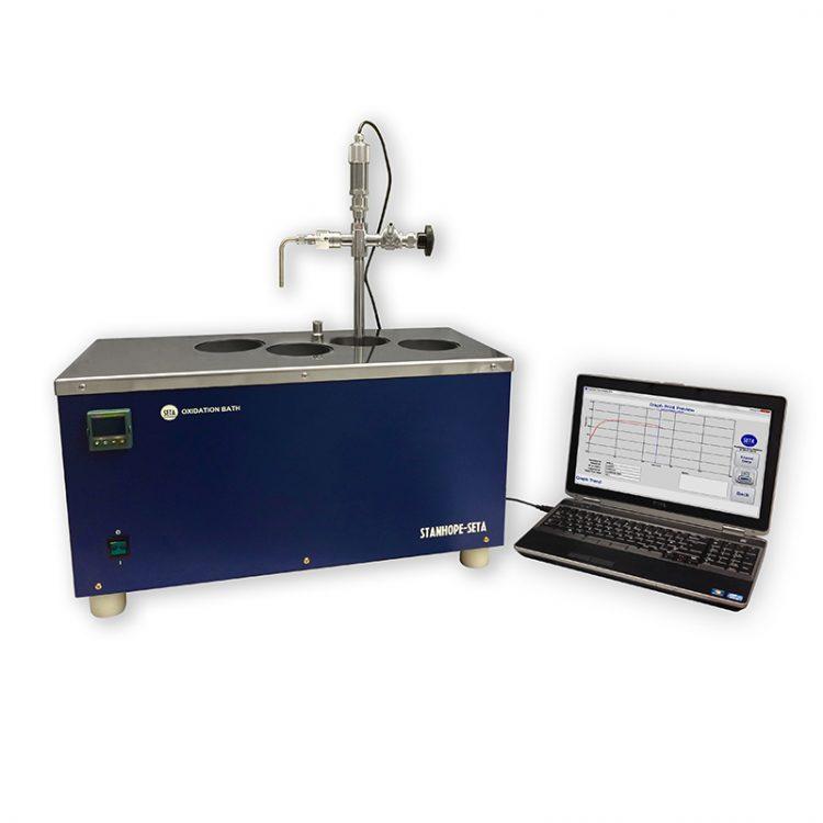 Seta Auto-Oxi Control System - 15452-2'