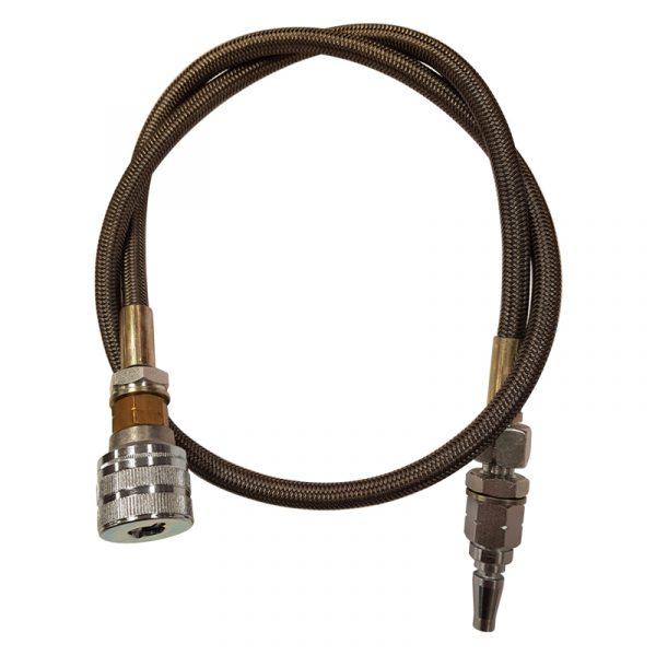 2184: Charging lead - Low Pressure
