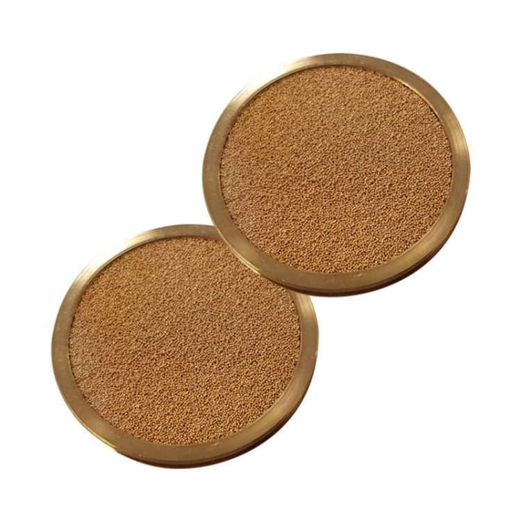 Sintered Brass Filter Support (Pack of 2) - 16120-005 product image