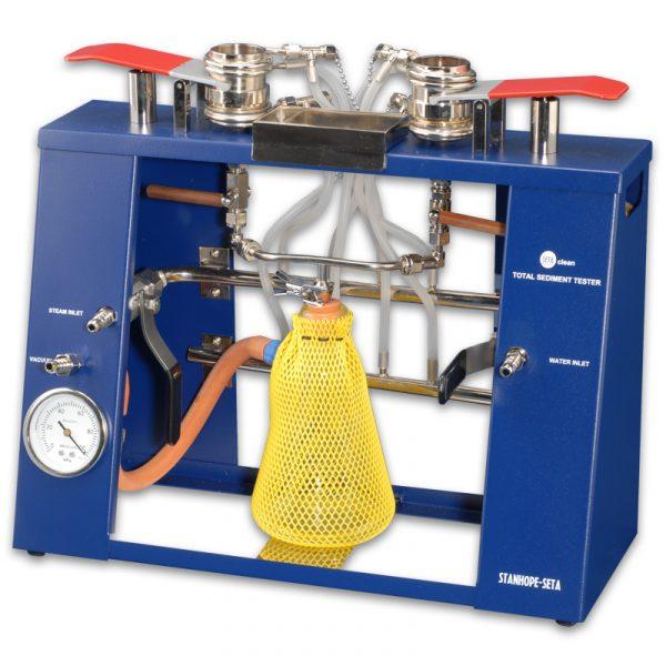 2959: Setaclean Total Sediment Tester