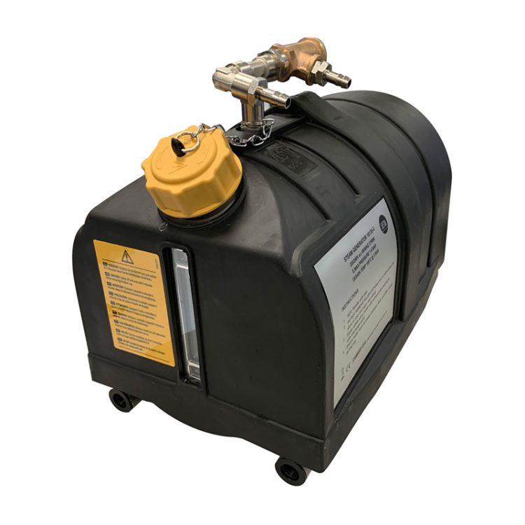 Steam Generator - 16130-3'