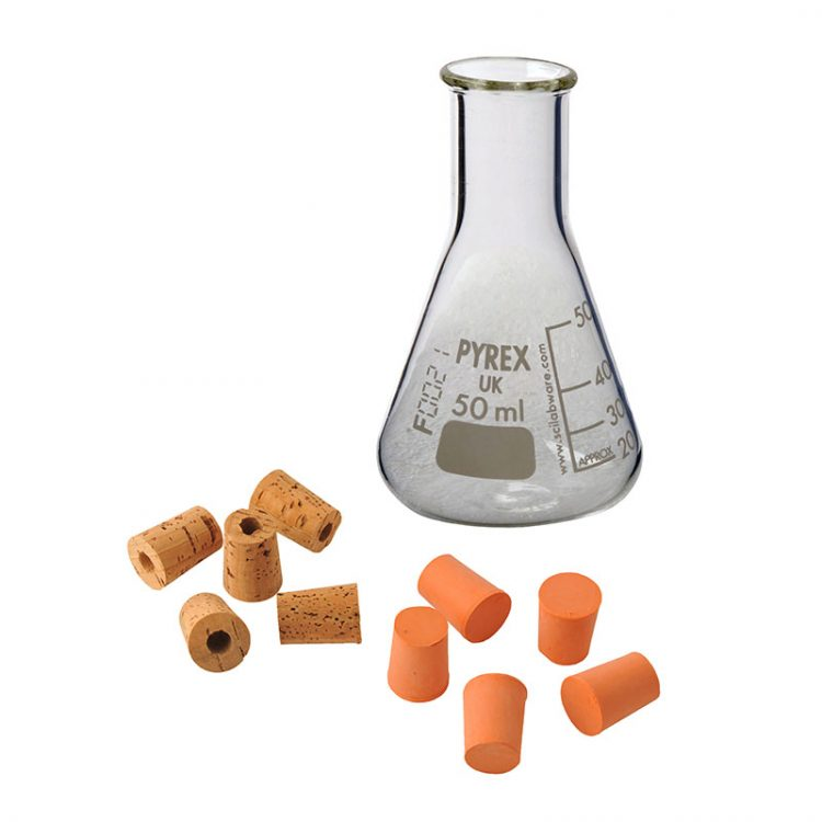 Conical Flask (Pack of 10) - 16156-0 product image