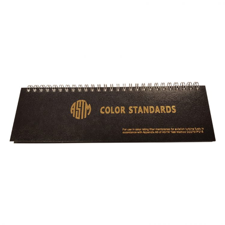 Colour Rating Booklet ASTM - 16200-0 product image