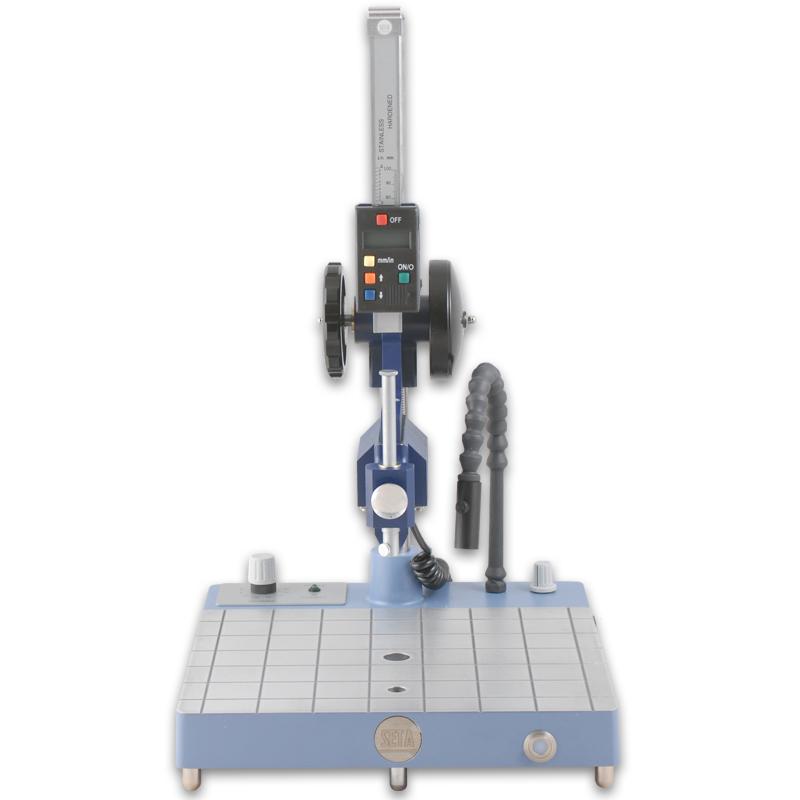 Seta Universal Penetrometer - 17190-3'