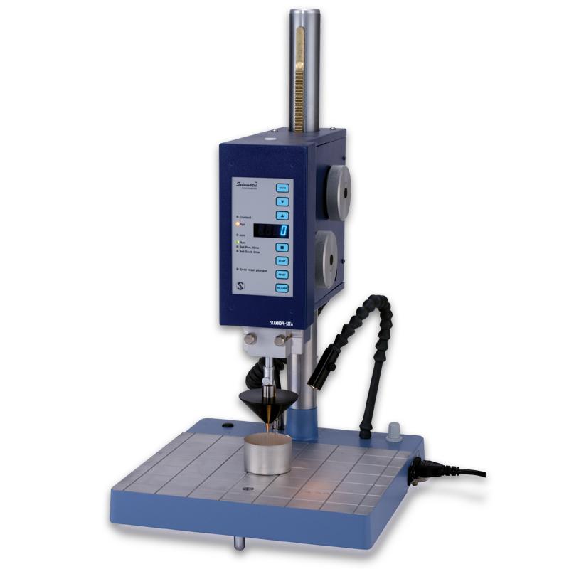 Setamatic Penetrometer - 17500-0'