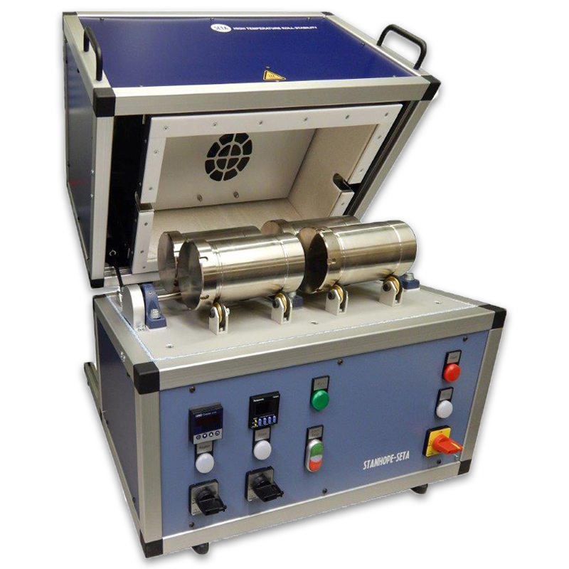 Seta High Temperature Roll Stability Tester - 19400-5'