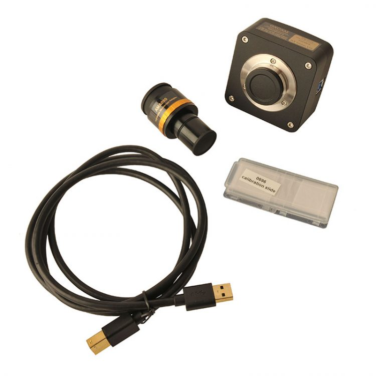 CCD Camera for 4-Ball Scar Measurement - 19755-0 product image