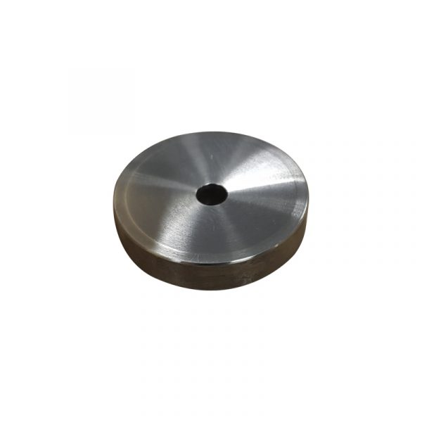 2892: Bearing Plate for Torque Arm