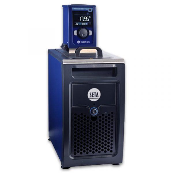 1274: Seta Temperature Control System