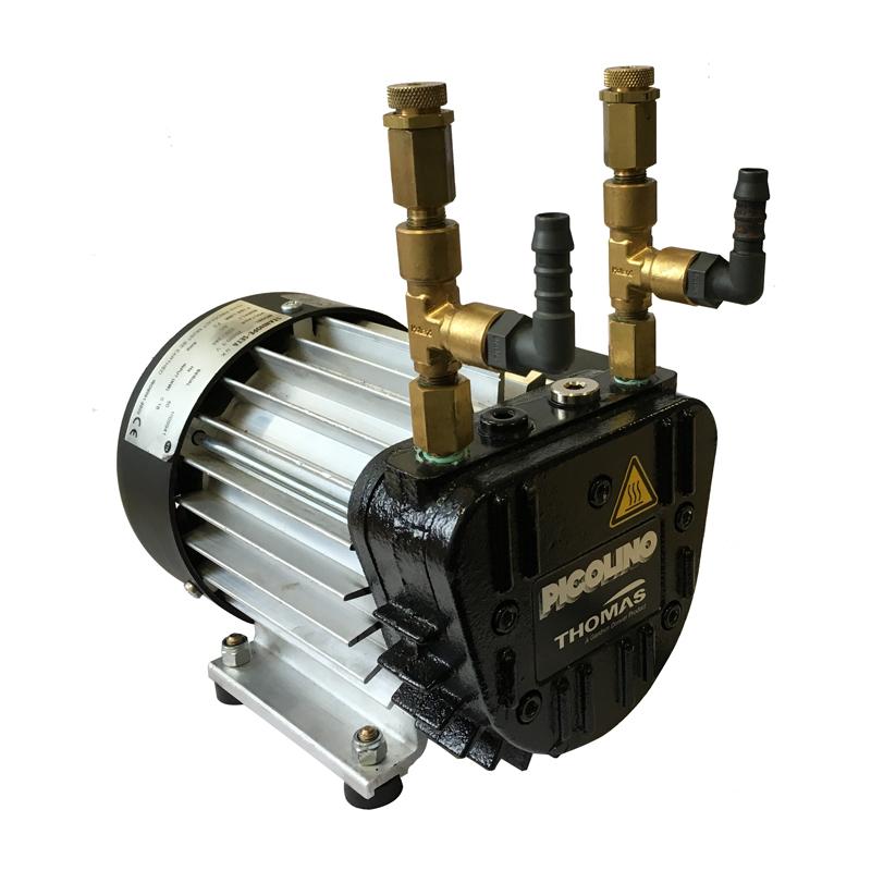 Vacuum or Pressure Air Pump - 20290-4 product image
