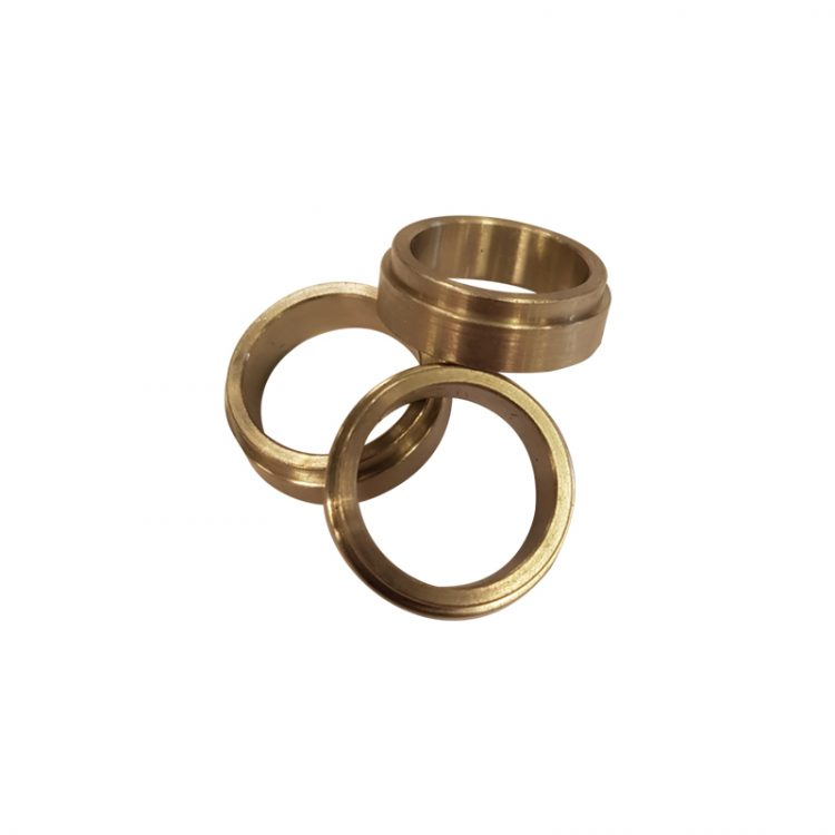 Straight Ring (Pack of 10) - 21142-0'