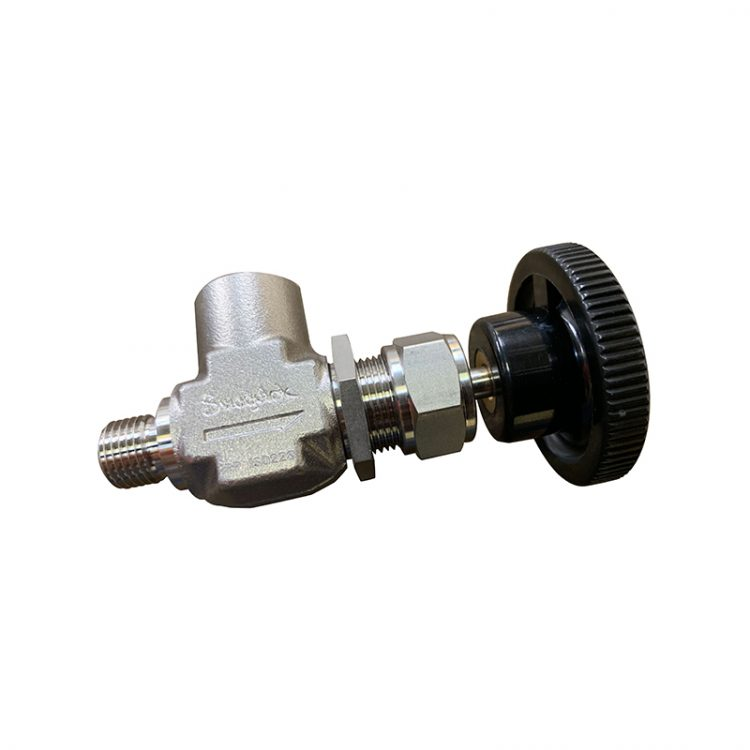 Right Angled Valve - 21560-501 product image