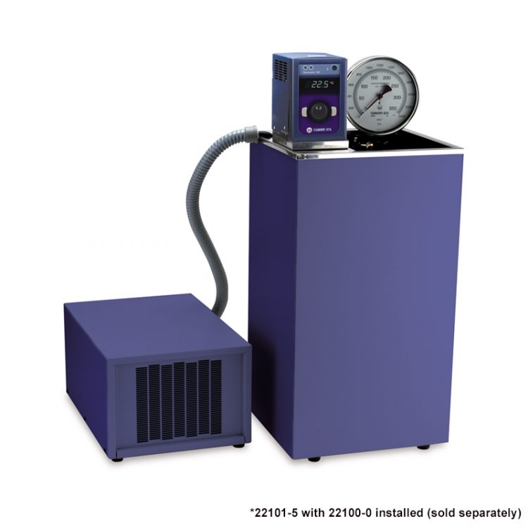 Water Bath and Cooler - 22101-5'