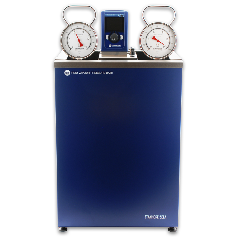 Seta Reid Vapour Pressure Bath - 22210-4'