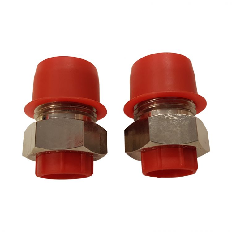 Gauge Adaptor (pack of 2) - 22490-0 product image