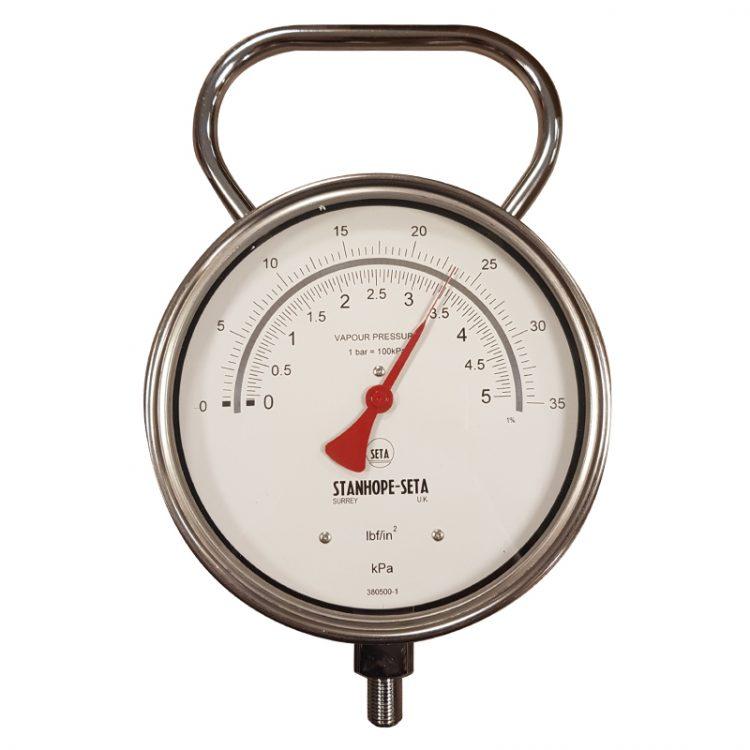 Reid Vapour Pressure Gauge 0 to 35 kPa - 22500-0 product image
