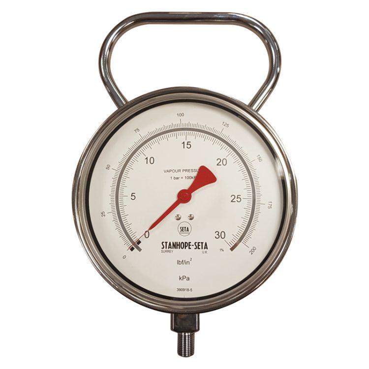Reid Vapour Pressure Gauge 0 to 200 kPa - 22520-0 product image