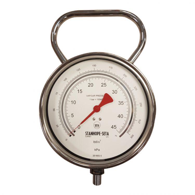 Reid Vapour Pressure Gauge 0 to 300 kPa - 22530-0 product image