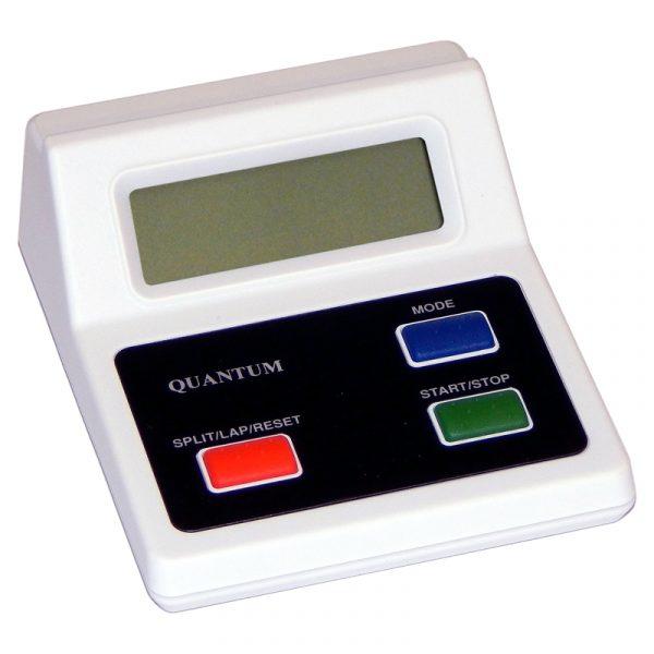 2309: Digital Stopwatch