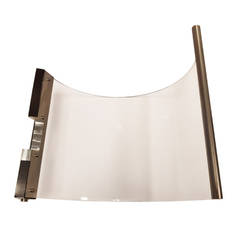 Draught Screen – Multiflash (Tag) - 34011-0 product image