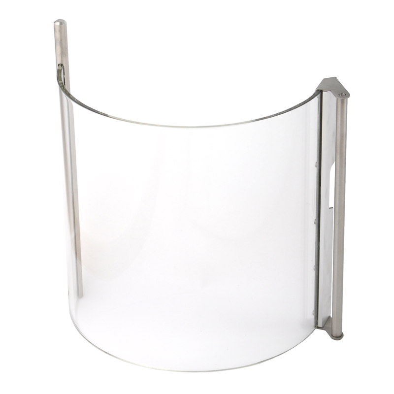 Draught Screen – Multiflash (Abel) - 34012-0'