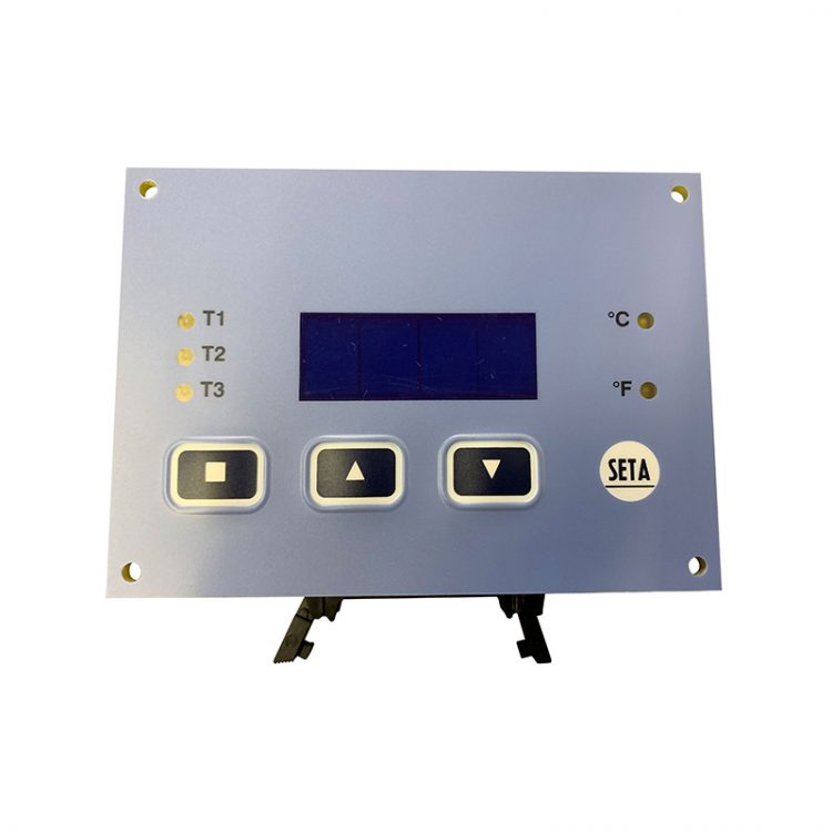 Temperature  Indicator Assembly - 50000-005'