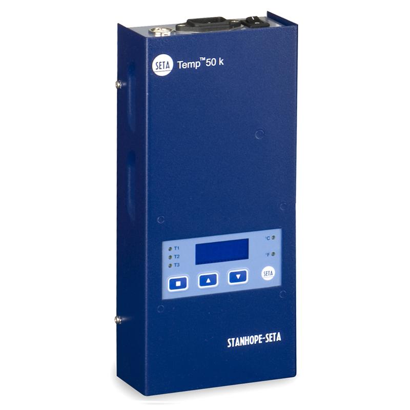 Setatemp Temperature Controller - 50000-0'