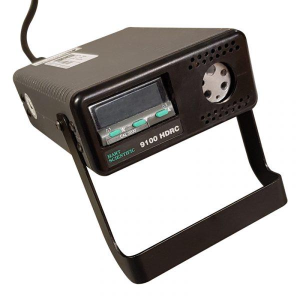 2346: Dry Well Probe Calibrator