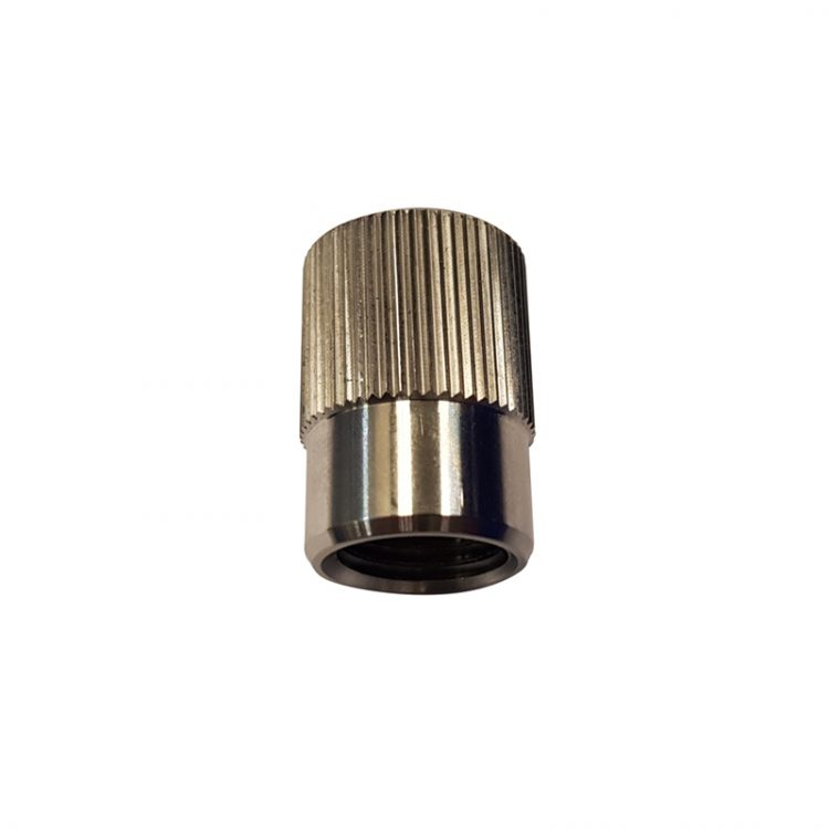 Inlet Nut - 80600-022'